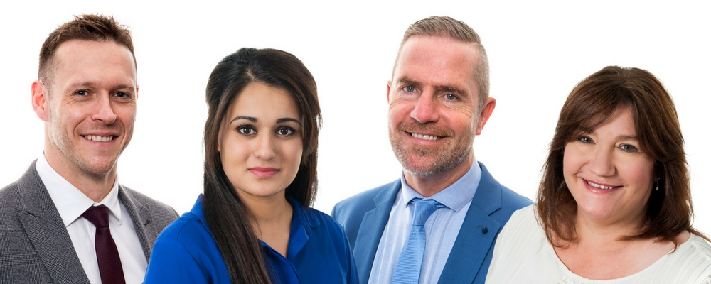 wealth and tax management meet the team