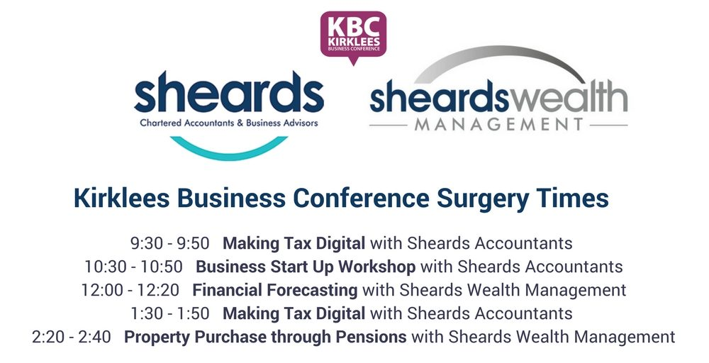 Kirklees Business Conference