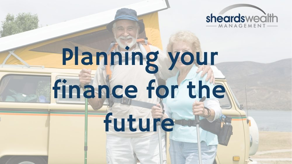 planning finance for future