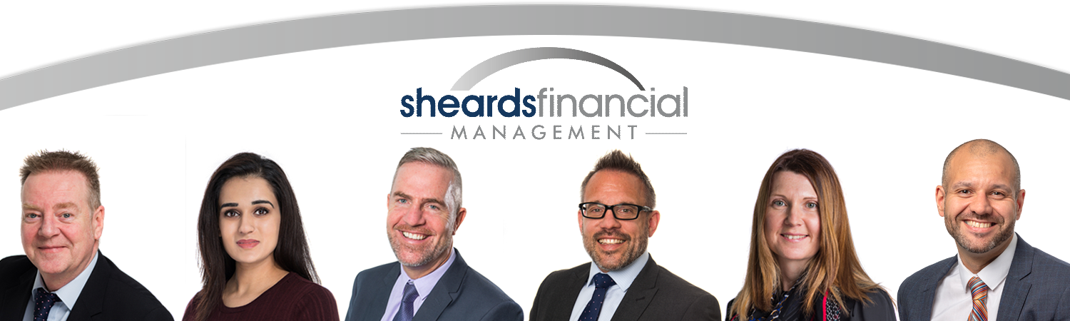 Sheards Financial Management Team